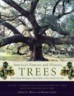 America's Famous and Historic Trees : From George Washington's Tulip Poplar to Elvis Presley's Pin Oak by Sharon Linnéa and Jeffrey G. Meyer (2001, Hardcover, Teacher's Edition of Textbook)