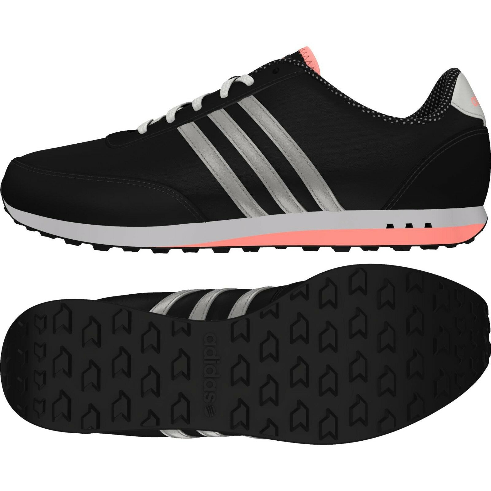 New Adidas Neo Neo Adidas Neo Adidas Donna Style Racer Athletic In esecuzione scarpe   52274d