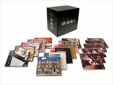 Led Zeppelin Definitive SHM-CD paper jacket box set Limited Edition F/S JAPAN