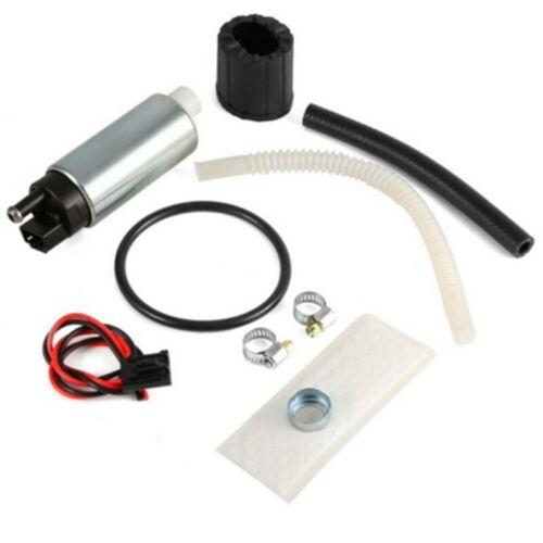 Universal Intank Fuel Pump Gss342 Fuel Pump 255Lph Power Flow Q6S2