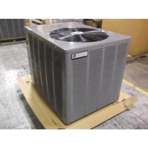 Rheem Rasl 048jec 4 Ton 2 Stage Split System Air
