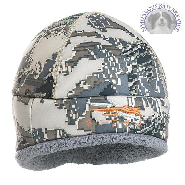 Sitka Gear Polar vortex Blizzard Beanie open country insulated headwear 90077