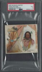 1888-N36-Allen-amp-Ginter-American-Indian-War-Captain-Graded-PSA-3