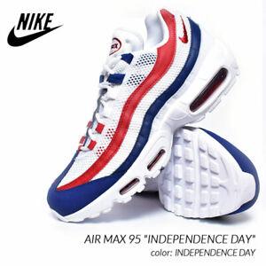NIKE AIR MAX 95 USA Olympic