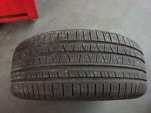 Continental Run Flat Tires >> MERCEDES BENZ ML 350 GL 450 Pirelli Scorpion Verde all season 255/50R19 Tire   eBay
