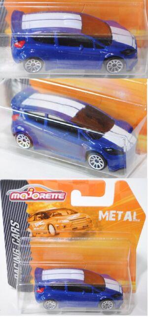 Majorette Racing 212084008 Ford Fiesta RS WRC (Nr. 201B) ca. 1:58