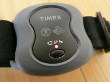 Timex BodyLink Iron Man Triathlon Heart Rate Monitor & Speed + Distance System