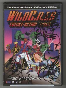 Voodoo-by-Jim-Lee-WildC-A-T-S-Headsketch-on-DVD-Signed-Sketch-Original-Art
