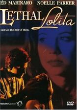 Amy Fisher: My Own Story  Lethal Lolita  (DVD, 2006) new  sealed
