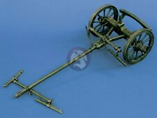 Verlinden 120mm 1/15 Napoleonic Limber for 8 pounder Canon de 8 Gribeauval 1094