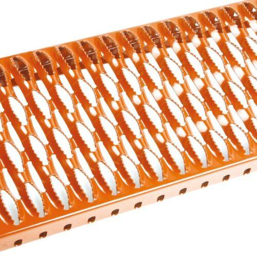 Laufrost 40-150cm Dachtritt Steigtritt Kaminpodest Laufrost 8 Farben verfügbar