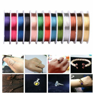 10-Colors-Soft-Copper-Wire-Wire-Line-For-DIY-Jewelry-Making-0-3-0-4-mm