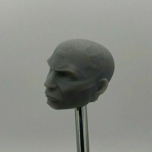 Star wars Clone Wars Clone custom head sculpt hasbro black series
