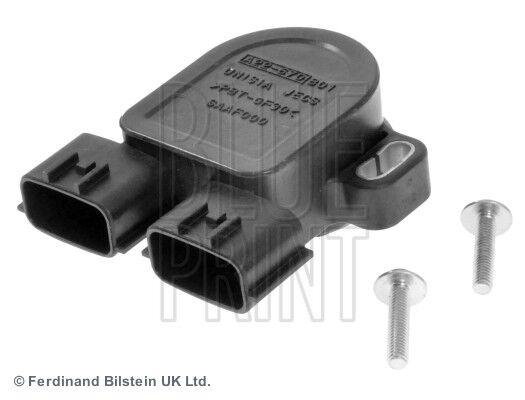Blue Print Sensor de Posición Acelerador Adn17211c - Nuevo - 5 Años Garantía