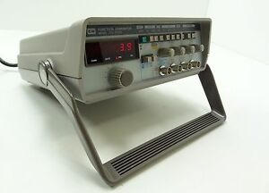 Image of GW-INSTEK-GOODWILL-INSTRUMENTS-GFG-8016G by Sunrise Surplus