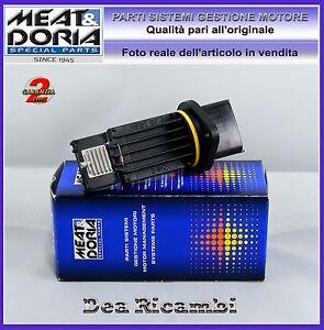 86168-Mass-flow-sensor-Measurer-Air-OPEL-ASTRA-G-CC-00-OPC-COUPE-Cv-200-02-gt