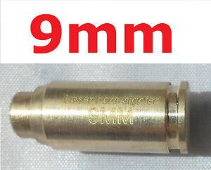New-Laser-Bore-Sighter-9mm-Caliber-Rifle-Scope-Boresighter-Boresight-Sight