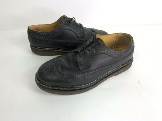 Vintage Dr Doc Martens Wingtip 3989/59