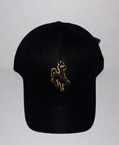 Details about University of Wyoming Cowboys Adjustable Hat 3D Embroidered  Cap
