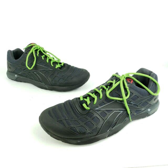 Reebok Crossfit Nano 3.0 Shoes Men's 13 M Weight Lifting Cross Training V59937