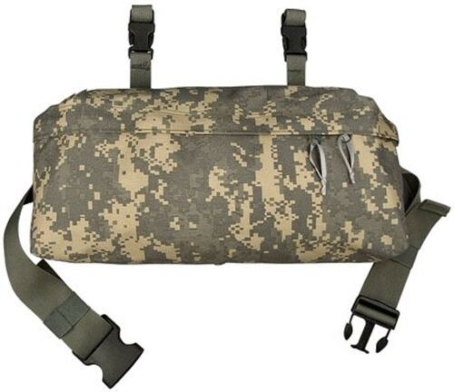 US Military Issued ACU Molle Waist Pack Butt Pack 8465-01-524-7263 EXCELLENT