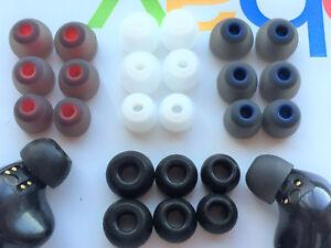 Bragi-The-Dash-The-Headphone-Dash-Pro-Wireless-Ear-Tips-Ear-Buds-Memory-Foam