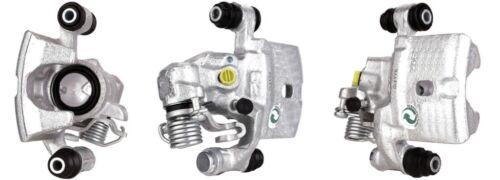 Opel Astra G 98-05 Bremssattel hi.li für 265mm Bremsscheiben System BREMBO