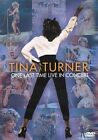 One Last Time Live in Concert 0801213000593 With Solange Guenier DVD Region 1