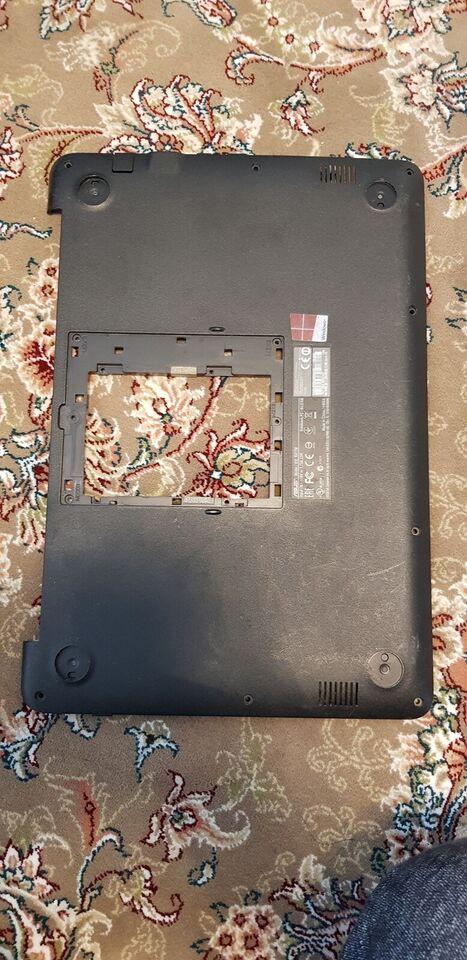 Asus Notbook R417M, 00 GHz, 00 GB ram
