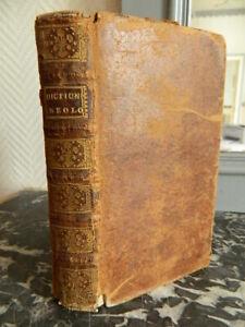 Guyot-Desfontaines-Dizionario-Neologique-Il-Ultima-Cena-1731