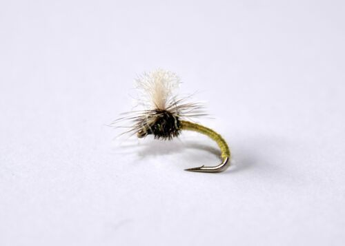 MICRO  KLINKHAMMERS flyfishing flies trout by Dragonflies size 20 22  options