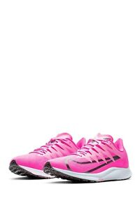 Details about New Nike Zoom Rival Fly Sneaker pink women's shoes