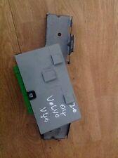 VOLVO V40, S40 lock alarm control module / ECU, 30630081