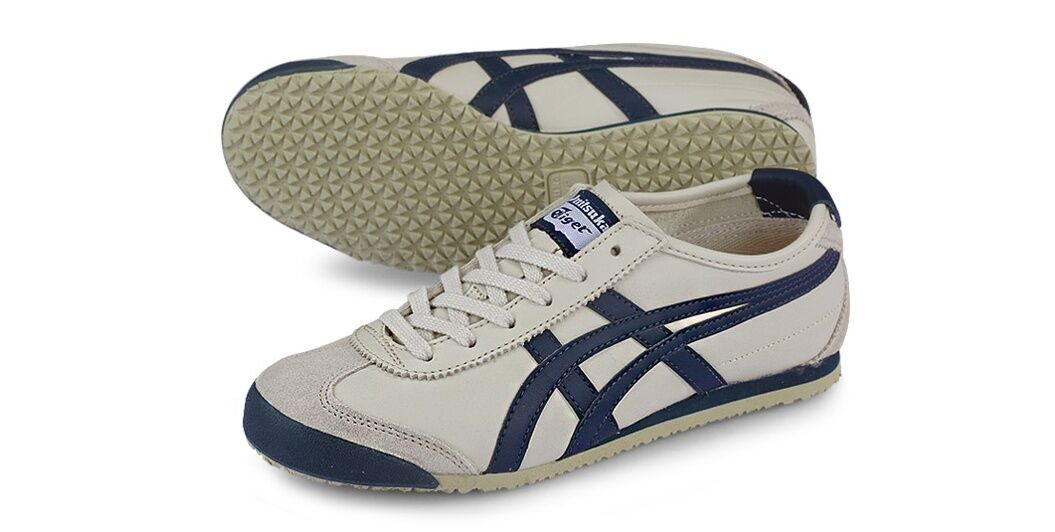 vintage Asics Onitsuka Tiger Mexico 66 Mens trainer Shoes Dl408 1659