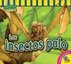 Los Insectos Palo by Aaron Carr (Hardback, 2015)