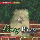 Poetry Please! by BBC Audio, A Division Of Random House (CD-Audio, 2004)