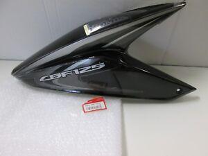 Verkleidung-Seitenverkleidung-vorn-links-NEU-Cowling-Fairing-NEW-Honda-CBF-125
