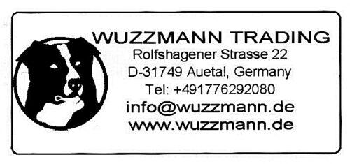 4 Agility - Haies de pratique Différentes variations de couleur, original Wuzzmann