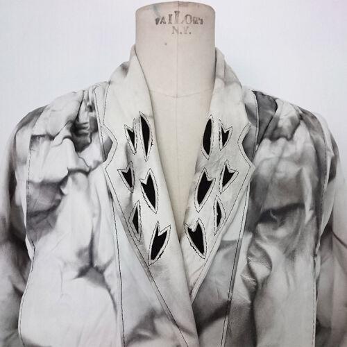Giubbotto Art Kamla Vera Pelle Creation 6122 In Donna Vintage 0BYwqSr0