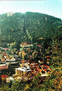ungelaufene Ak Baden-württemberg Wildbad Im Schwarzwald
