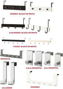 ikea verschiedene arten von ofen t r aufh nger haken f r bad schlafzimmer kaufen ebay. Black Bedroom Furniture Sets. Home Design Ideas