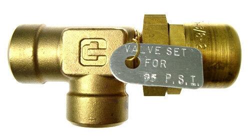PARKER 637B-2-3//8-2 Pressure Control Valve 35 PSI