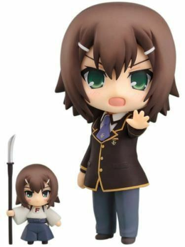Nendorid 147 Baka à Test à Shoukanjuu  Hideyoshi Kinoshita Figurine de Japon  vente d'usine en ligne discount