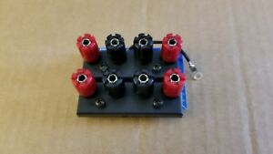 NAD-712-receiver-speaker-connectors-assembly