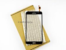 NEW For Samsung Galaxy Mega G7508Q SM-G7508Q Touch Digitizer Glass Parts +TAPE