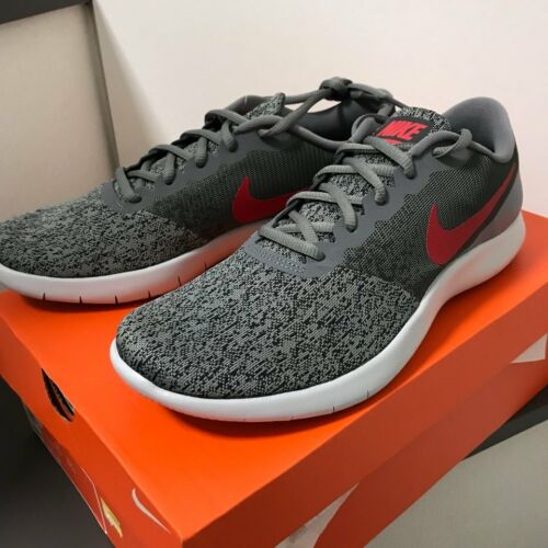 Nike Men/'s Flex Contant Running Shoes Cool Grey 908983-006 Size US 5-13