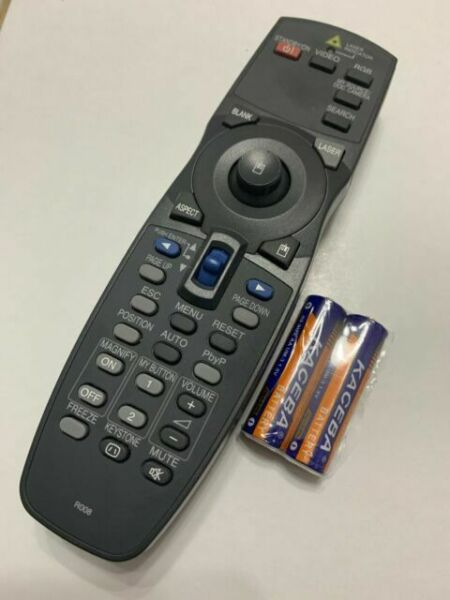 Hitachi HL02197 REMOTE CONTROL