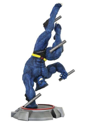 Marvel Gallery Beast Pvc Figure Diamond X-MEN