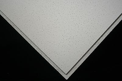Armstrong Dune Supreme Tegular Suspended Ceiling Tiles 24mm 600mm X 600mm 16 Box 806374341554 Ebay