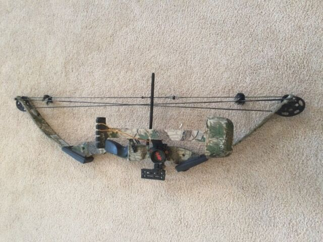 PSE Archery The Beast Bow